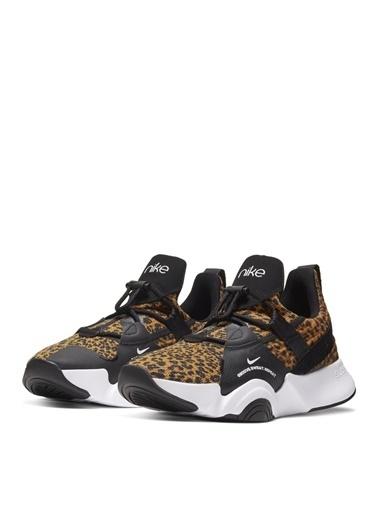 Nike Training Ayakkabısı Kahve